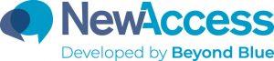 NewAccess logo image