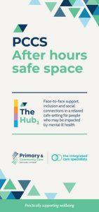 After Hours Hub1 PCCS brochure